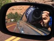 Bilutflykt från Las Vegas till Zion i Utah