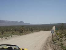 Bilutflyk med Dodge Viper till sevärdheten Grand Canyon i Arizona