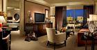 Bellagios svit i Las Vegas