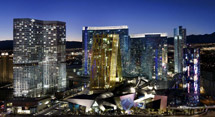 CityCenter i Las Vegas