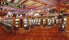 Excalibur casinogolv med slots i Las Vegas