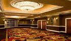 Excaliburs mötesplats vid konferenslokal i Las Vegas