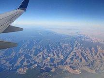 Flyg till Las Vegas