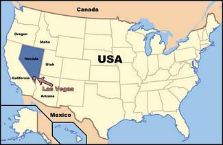 USA karta med Nevada och Las Vegas.jpg