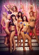 Las Vegas show - Fantasy på Luxor