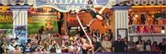 Cirkus på Circus Circus Las Vegas