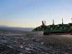 Stratisphere Tower Karusellen Insanity i Las Vegas