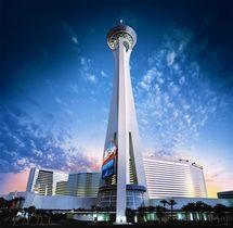 Stratosphere Tower i Las Vegas