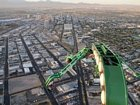 Karusellen X-Scream på Stratosphere Tower Las Vegas